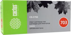 Картридж Cactus CS-C703