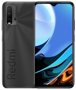 Смартфон Xiaomi Redmi 9T 128 Гб черный
