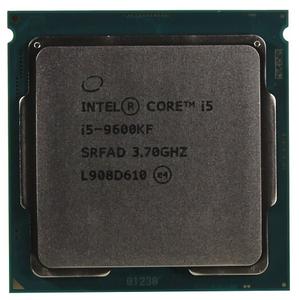 Процессор Intel Core i5-9600KF OEM