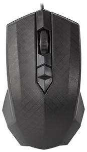 Мышь проводная Defender Guide MB-751 черный