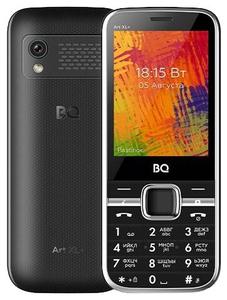 Сотовый телефон BQ 2838 Art XL+ черный