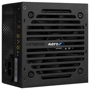 Блок питания AeroCool VX-500 PLUS 500 Вт