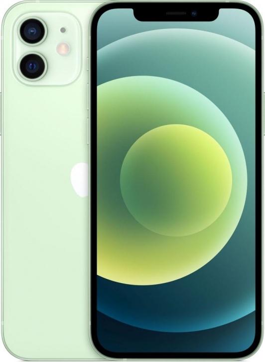 Смартфон Apple iPhone 12 mini MGE73RU/A 128 Гб зеленый
