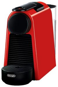 Кофемашина Delonghi EN85.R красный