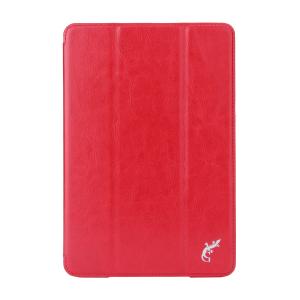 Чехол G-Case Slim Premium для Apple iPad mini (2019), красный