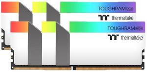 Оперативная память Thermaltake TOUGHRAM RGB [R022D408GX2-3200C16A] 16 Гб DDR4