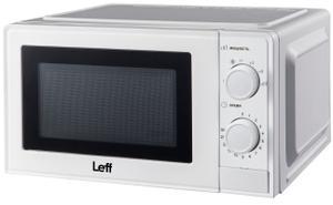 Микроволновая печь LEFF 20MM701W белый