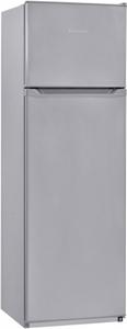 Холодильник Nordfrost NRT 144 332 серебристый