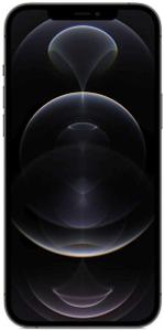 Смартфон Apple iPhone 12 Pro Max 128GB черный (ограниченная гарантия)