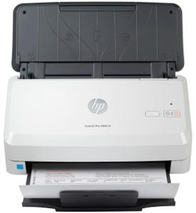Сканер протяжный HP ScanJet Pro 3000 s4 [6FW07A]