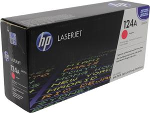 Картридж HP Q6003A Magenta