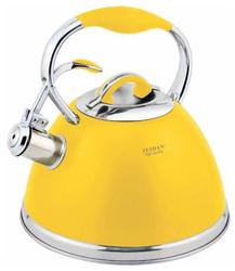 Чайник Zeidan Z-4283 желтый
