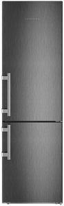 Холодильник Liebherr CBNbs 4875-20 001 серый