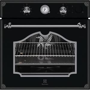 Духовой шкаф Electrolux OPEB2650B черный