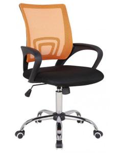 Кресло офисное Norden Спринг оранжевый