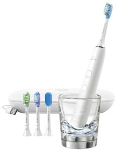 Электрическая зубная щетка Philips Sonicare DiamondClean Smart HX9924/07 белый