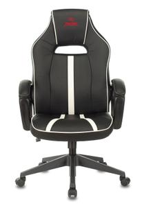 Кресло игровое Zombie A3 черный