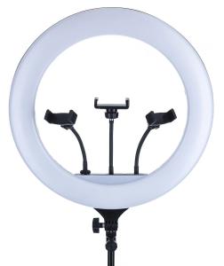 LED Лампа YQ-460B, 46см + штатив