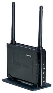 Wi-Fi роутер TRENDnet TEW-637AP