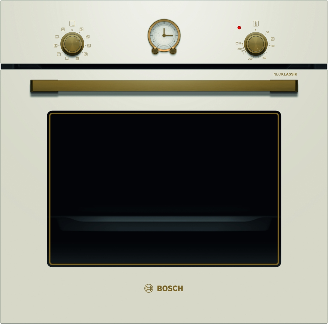 Духовой шкаф Bosch HBJN10YW0R бежевый