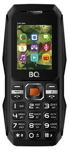 Сотовый телефон BQ 1842 Tank Mini черный