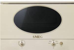 Микроволновая печь встраиваемая SMEG MP822NPO