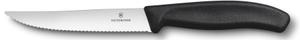 Нож Victorinox 6.7933.12 черный