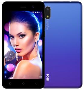 Смартфон INOI 2 2021 8 Гб синий