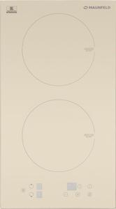 Индукционная варочная поверхность MAUNFELD EVI.292-BG бежевый