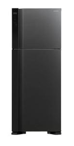 Холодильник Hitachi R-V 542 PU7 BBK черный