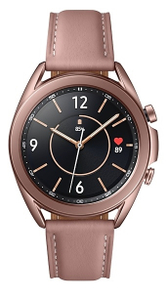Смарт-часы Samsung Galaxy Watch 3 41мм бронзовый