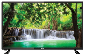 """Телевизор BBK 32LEM-1054/T2C 32"""" (81 см) черный"""