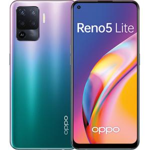Смартфон OPPO Reno 5 Lite (CPH2205) 128 Гб фиолетовый
