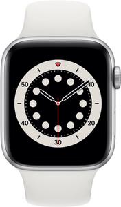 Смарт-часы Apple Watch Series 6 44mm серебристый