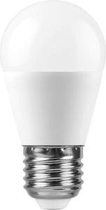 Лампа светодиодная Feron LB-750 белый