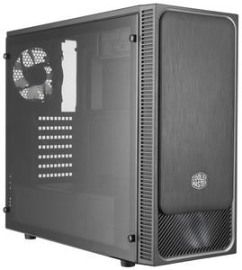 Корпус Cooler Master Masterbox MB500L [MCB-E500L-KA5N-S02] без БП черный