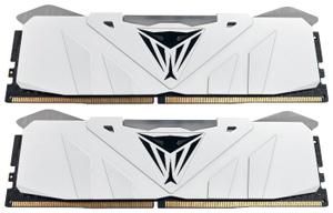 Оперативная память Patriot Memory Viper RGB [PVR416G320C6KW] 16 Гб DDR4