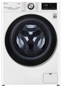 Стиральная машина LG F2V9GC9W белый