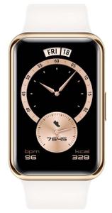 Смарт-часы Huawei WATCH Fit Elegant белый