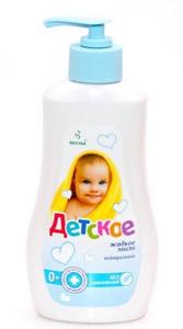 Крем-мыло детское нейтральное 280гр Весна