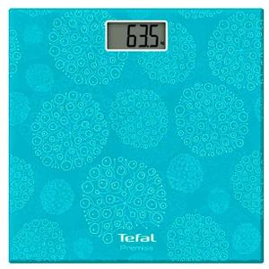 Весы напольные Tefal PP1077V0 синий