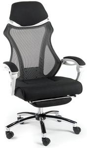 Кресло офисное Norden 007 белый