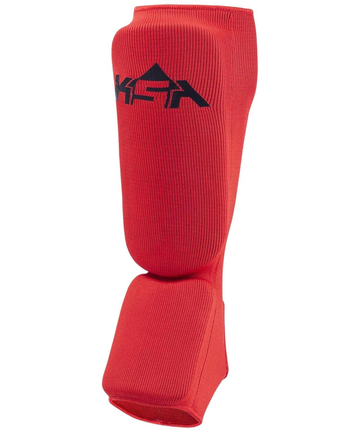 Защита голень-стопа Rock Red, детский