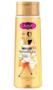 Гель для душа Динамик 250мл Camay