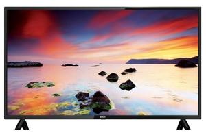 """Телевизор BBK 42LEX-7143/FTS2C 42"""" (107 см) черный"""
