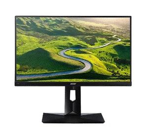 """Монитор Acer CB241HYbmdpr [UM.QB1EE.001] 23,8"""" черный"""