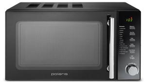 Микроволновая печь Polaris PMO 2002DG RUS черный