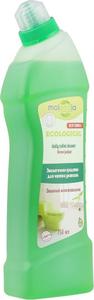 Средство очищающее для сантехники и унитазов Зеленный можжевельник 750мл MOLECOLA