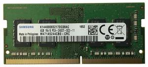 Оперативная память Samsung [M471A5244CB0-CRC] 4 Гб DDR4