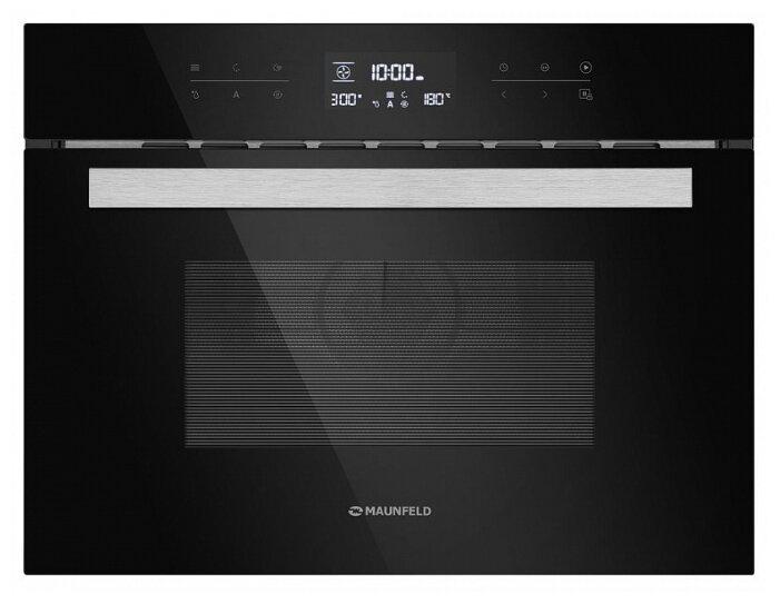 Духовой шкаф MAUNFELD MCMO.44.9GB черный